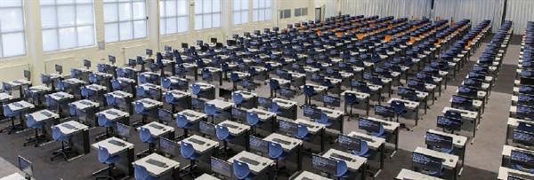دانشکده ریاضی و علوم کامپیوتر