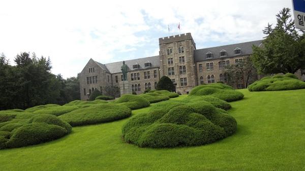 دانشگاه کره