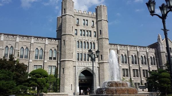 اخذ پذیرش دانشگاه کره
