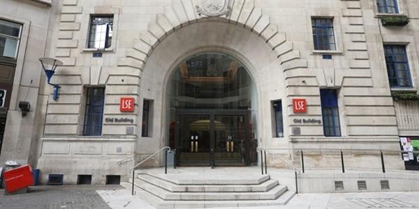 دانشگاه LSE
