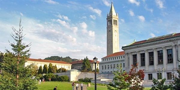دانشگاه برکلی