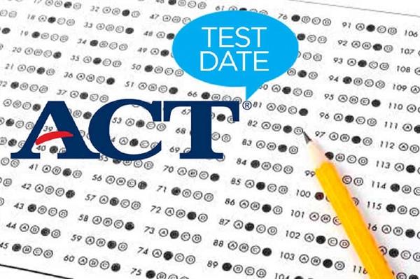 آزمون ACT