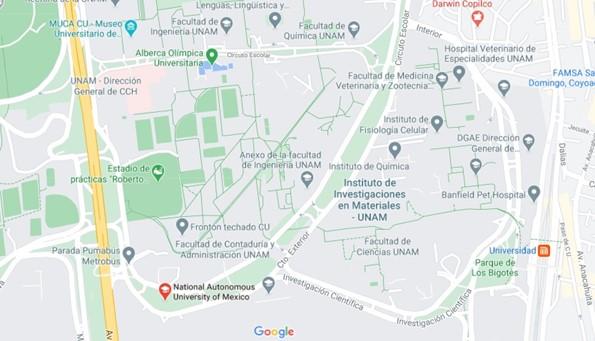 دانشگاه مستقل ملی مکزیک