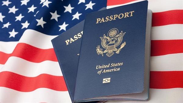 ویزا جهت اقامت در آمریکا